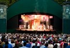 Theatre Under the Stars Presents Disney's Beauty and the Beast and West Side Story #TUTS2016