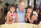 Weekly Peek: Happy Grandpa Day!