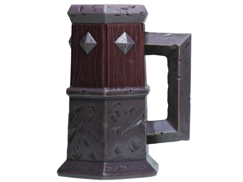World of Warcraft Tankard O'Terror