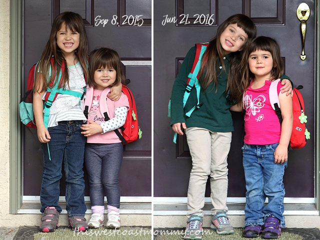 first and last day of 2015-2016 school year