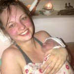 Bianca's Birth Story: One Hour Natural Water Birth