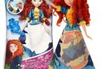 Introducing Hasbro's Disney Princess Merida