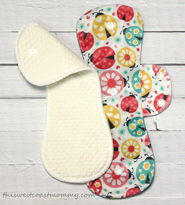 Bummis Fabulous Flo heavy pad