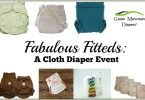 Fabulous Fitteds Cloth Diaper Giveaway {Closed}