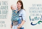 Win a Tula Baby Carrier in Gossamer