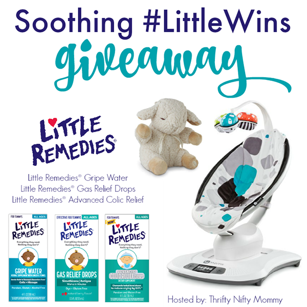 Little Wins Giveaway
