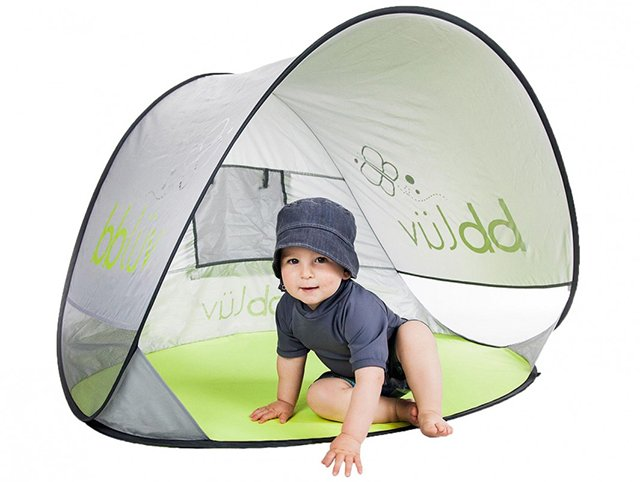 bbluv Suni Anti-UV Sun & Playtent