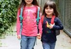 Back to School with Carters OshKosh Kidsentials {Gift Card Giveaway Alert!}