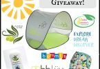Win the Summer Fun Giveaway {Closed}