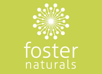 Foster Naturals' baby care line is cruelty-free, toxin-free, locally sourced, and sustainable. From their holistic business practices to their earth-conscious packaging, their love for people and planet is a clear priority in every aspect of their company.