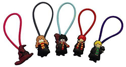Harry Potter hair ties