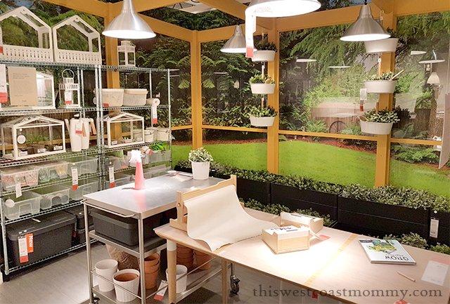 Ikea sustainable healthy living
