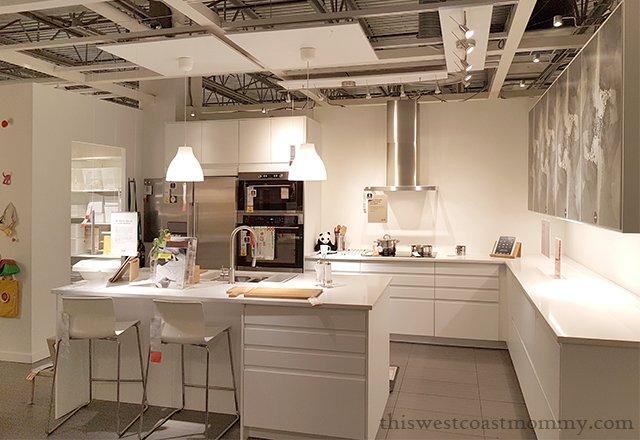 Ikea sustainable kitchen