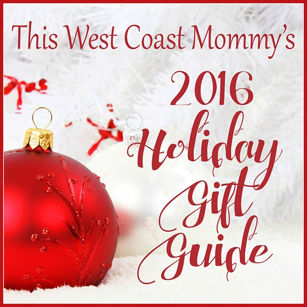 This West Coast Mommy's Holiday Gift Guide