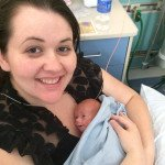 Stephanie's HELLP Syndrome and NICU Birth Story