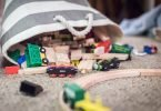 8 Tips for Regaining Control Over Toy Clutter