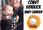 Win a Tula Coast Sidekick Baby Carrier!