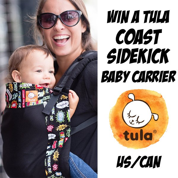 win a tula coast sidekick carrier