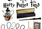 25 Gift Ideas for Harry Potter Fans