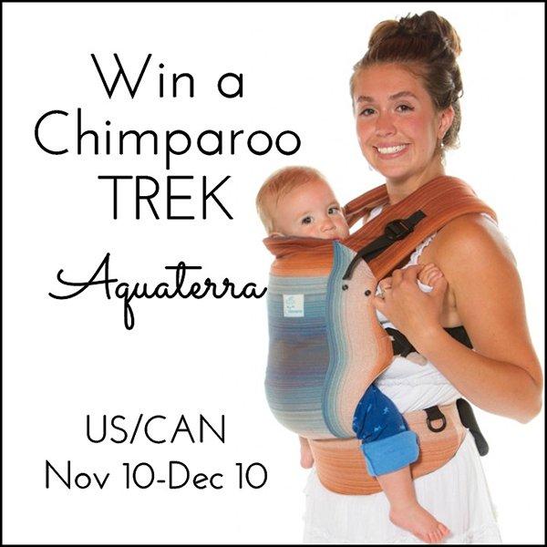 Chimparoo-TREK-Giveaway