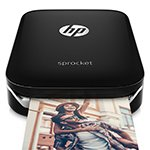 HP Sprocket HGG