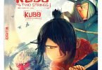 Kubo and the Two Strings Now on Blu-ray