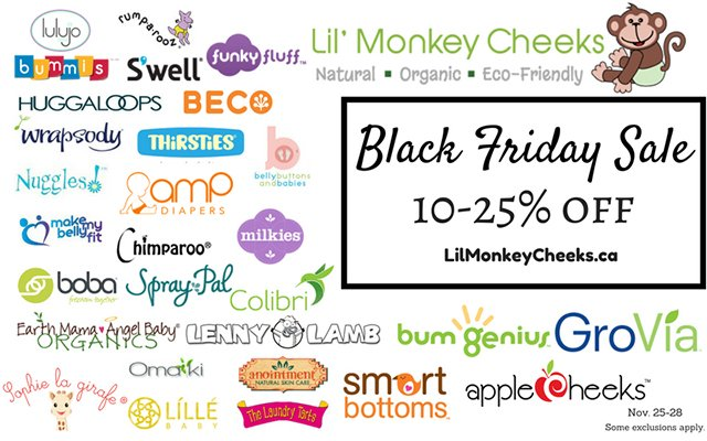 LMC Black Friday