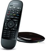 Logitech Harmony Smart Remote