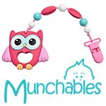 Munchables Baby HGG