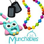 Munchables Kids HGG