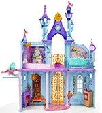 Royal Dreams Castle HGG