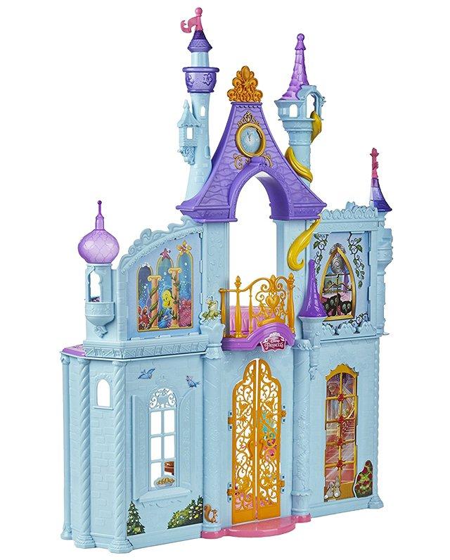 Royal Dreams Castle front