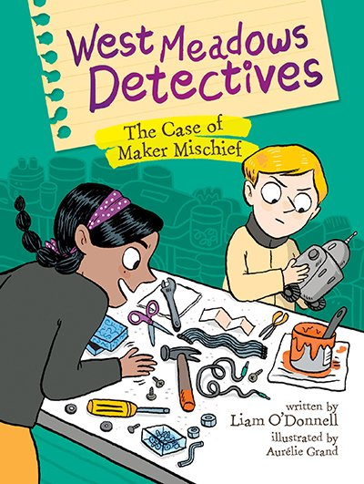 West Meadows Detectives