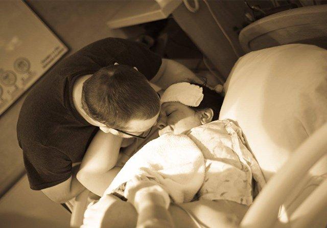 Amber's birth story 3