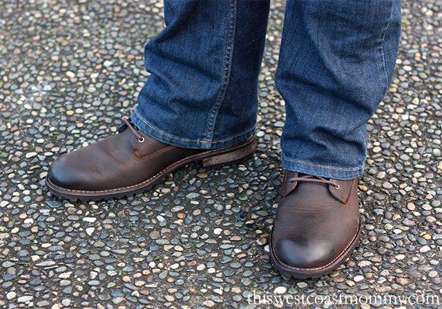 Barnsley boots
