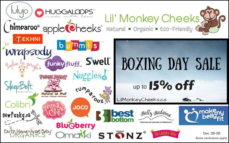 LMC Boxing Day Sale Graphic 2016