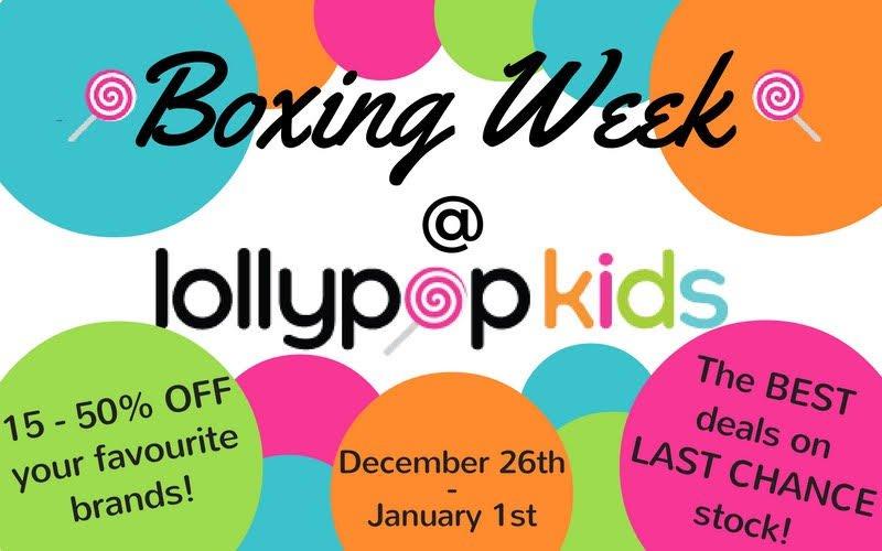 Lollypop Kids