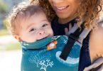 Win a Narwhal Tula Baby Carrier! {Closed}