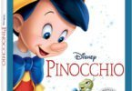 Pinocchio Signature Collection Available January 31