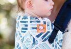 """New Year, New Tula"" Baby Carrier Giveaway"