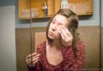 Eco-Friendly Makeup Removal: Homemade Solution with Bummis Cloth Makeup Pads