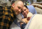 Tammi's Birth Story: Induction Due to High Blood Pressure