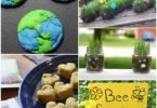 14 Earth Day Crafts and Activities