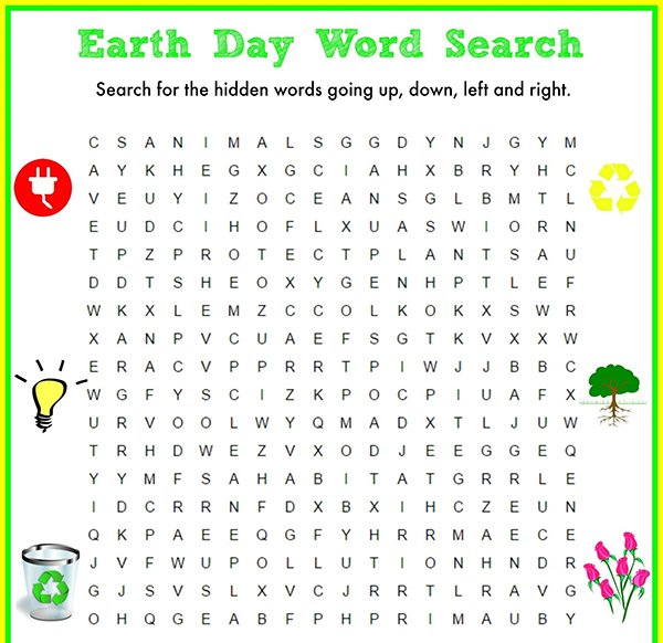 14 Earth Day Crafts and Activities  This West Coast Mommy