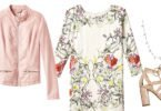 Fresh Trends for Spring at Sears Canada #GotItAtSears