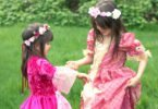 A Tale of Two Princesses and the Power of Pretend Play