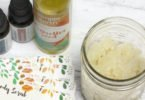 Simply Earth Essential Oils Subscription Box: DIY with Oils!