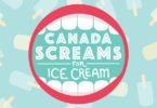 Canada Screams for Ice Cream on June 24 {Plus Grocery Card Giveaway} #TreatYourCommunity