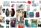 Made in Canada Baby 2017 Giveaway: $3000 in Prizes and Cash for Mom, Kids, and Baby! {Closed}