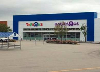 """Toys""""R""""Us Langley Grand Opening July 8 and 9 